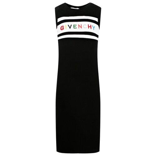 Платье GIVENCHY размер 152, черный
