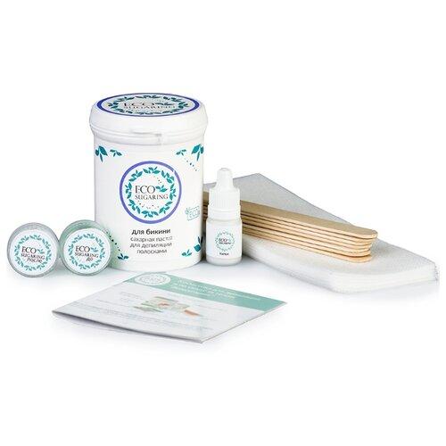 Eco sugaring набор Бикини