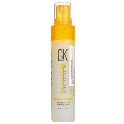 Фото - GKhair Leave-In Conditioner Spray Несмываемый кондиционер-спрей для волос, 30 мл bouticle спрей кондиционер leave in spray conditioner 2 phase двухфазный увлажняющий для волос 500 мл