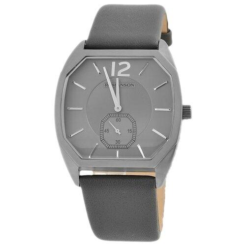 Фото - Наручные часы ROMANSON TL1247MW(GR) romanson tl 0334c lw gr
