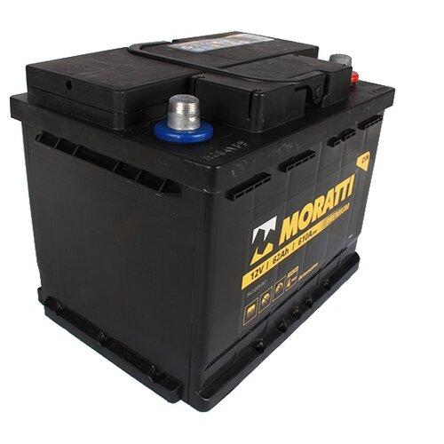 Автомобильный аккумулятор Moratti 562 059 061