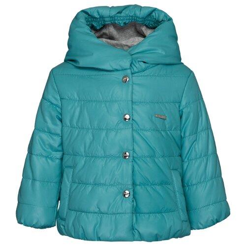 Купить Куртка Gulliver Baby размер 80, бирюзовый, Куртки и пуховики