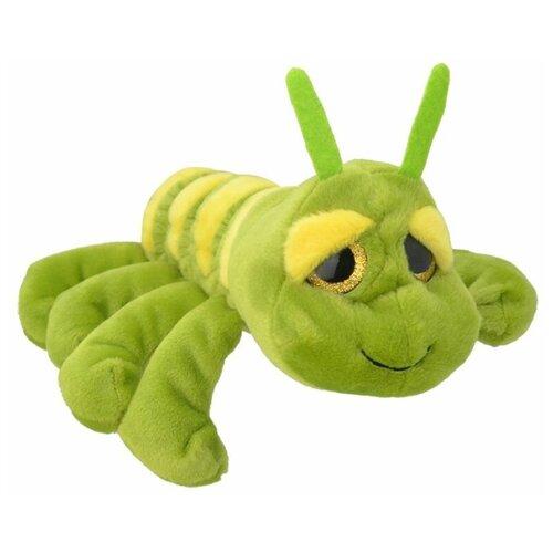 Купить Мягкая игрушка Wild Planet Кузнечик 10 см, Мягкие игрушки