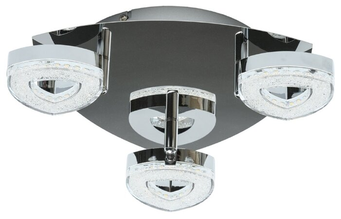 Светильник светодиодный De Markt Этингер 704011103, LED, 12 Вт