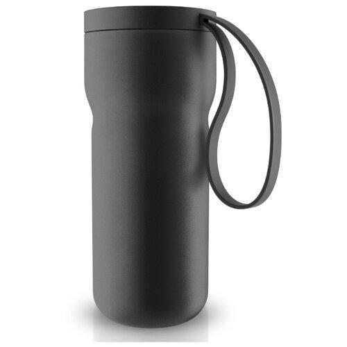 Термокружка Eva Solo Nordic Kitchen (0.35 л) черный подставка eva solo nordic kitchen черный
