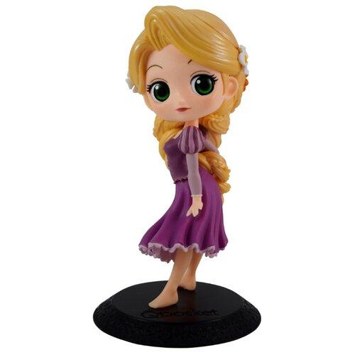 Купить Фигурка Q Posket : Rapunzel (Рапунцель) 82645P, Bandai, Игровые наборы и фигурки