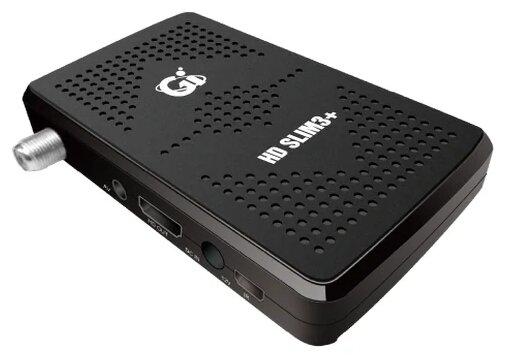 Спутниковый ресивер Galaxy Innovations HD Slim 3+