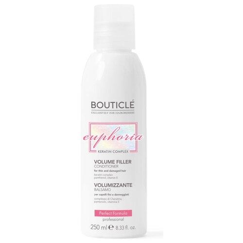 Купить Bouticle кондиционер Euphoria Volume Filler для придания объема и восстановления тонких волос, 250 мл