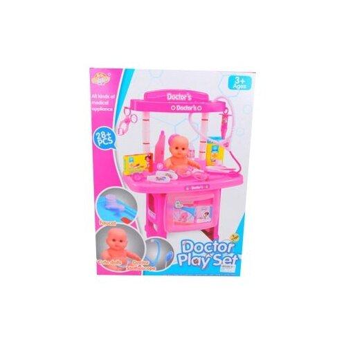 Набор доктора Наша игрушка RX2000-1 игрушка