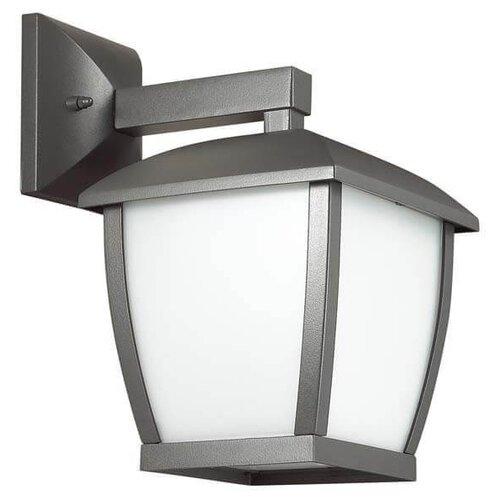 Odeon light Уличный настенный светильник Tako 4051/1W odeon light уличный подвесной светильник lagra 2287 1