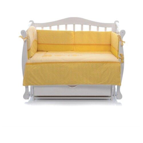 Комплект NinoMORADA 6BB (yellow) el nino