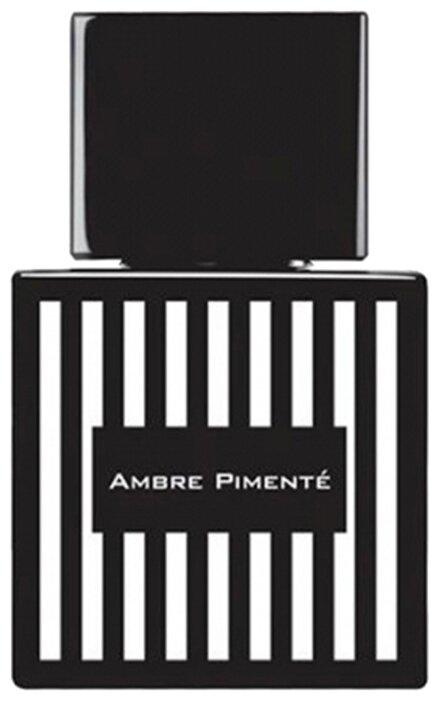 Парфюмерная вода Ajmal Ambre Pimente