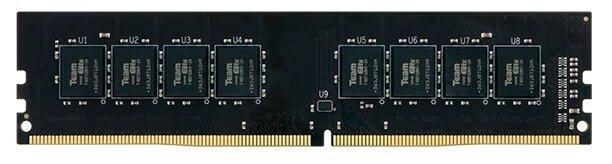 Оперативная память 8 ГБ 1 шт. Team Group TED48G2666C1901