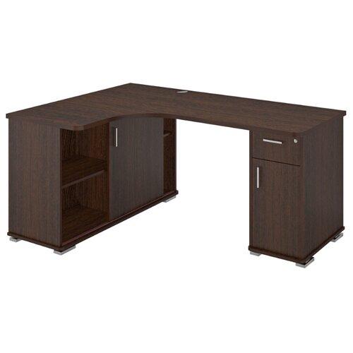 Письменный стол угловой Мэрдэс