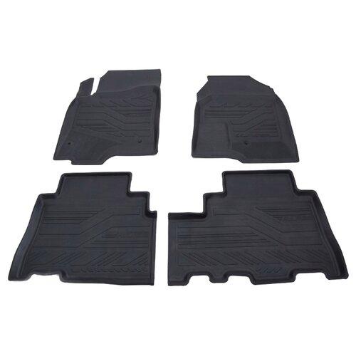 Комплект ковриков AVD Tuning ADRPLR016 Chevrolet Captiva 4 шт. черный комплект ковриков avd tuning adrplr016 chevrolet captiva 4 шт черный