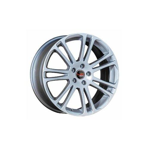 Фото - Колесный диск LegeArtis OPL8 8x18/5x120 D67.1 ET42 Silver колесный диск legeartis b126 8x18 5x120 d72 6 et34 silver