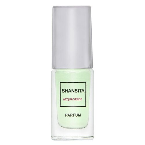 Духи Новая Заря Shansita Acqua Verde, 16 мл