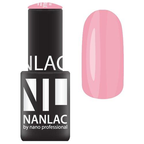 Купить Гель-лак для ногтей Nano Professional Эмаль, 6 мл, NL 2177 сладкое безумие