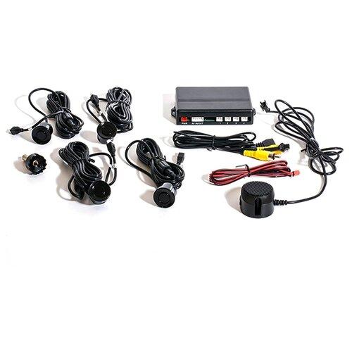 цена на Задние парктроники AVIS Electronics PS-03V черный