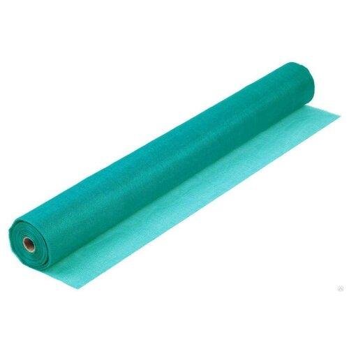 Сетка STAYER противомоскитная в рулоне STANDART зеленый фото