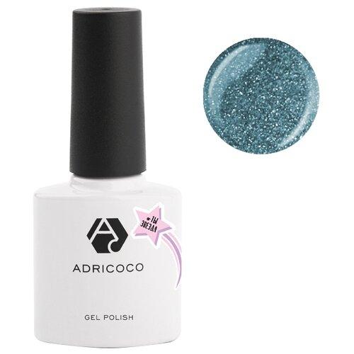 Гель-лак для ногтей ADRICOCO #ТЫЗВЕЗДА, 8 мл, №11 Блистательная