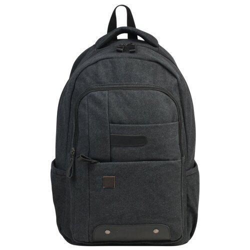 BRAUBERG Рюкзак Пульс (225296), темно-серый рюкзак brauberg 227073