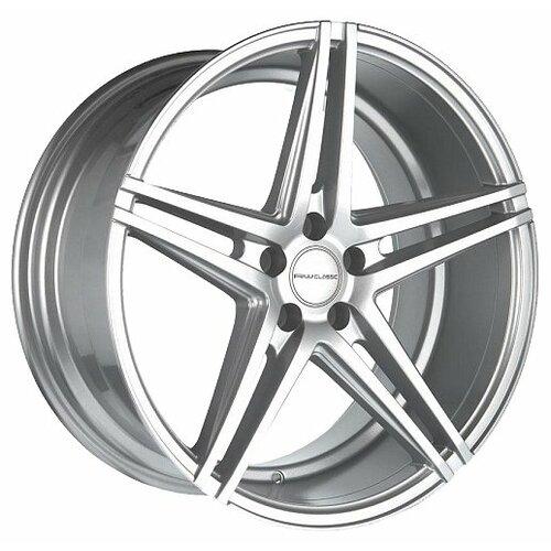 Колесный диск Racing Wheels H-585 8.5x20/5x112 D66.6 ET30 WSS диск rw classic evo h 577 9 5xr19 5x112 мм et35 wss