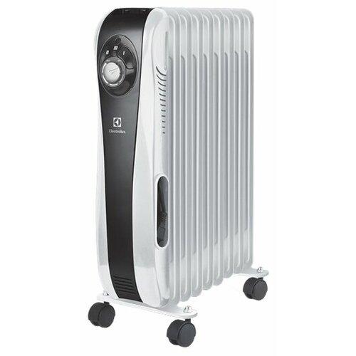 Масляный радиатор Electrolux EOH/M-5209N белый/черный