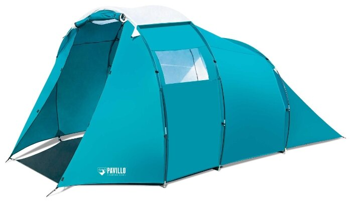 Палатка Bestway Family Dome 4 Tent 68092 — купить по выгодной цене на Яндекс.Маркете