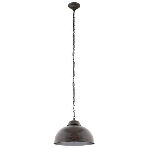 цены Светильник Eglo Truro 49632, E27, 60 Вт