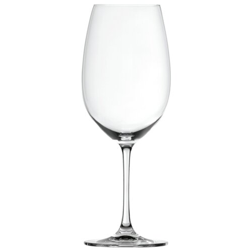 Spiegelau Набор бокалов для вина Salute Bordeaux 4720177 4 шт. 710 мл бесцветный