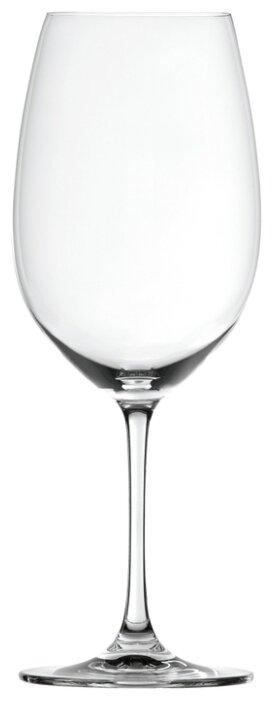 Spiegelau Набор бокалов для вина Salute Bordeaux