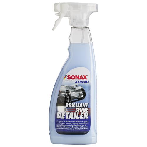 Фото - SONAX полироль для кузова XTREME Сияющий блеск, 0.75 л воск для автомобиля sonax бриллиантовый воск 1 xtreme 0 25 л