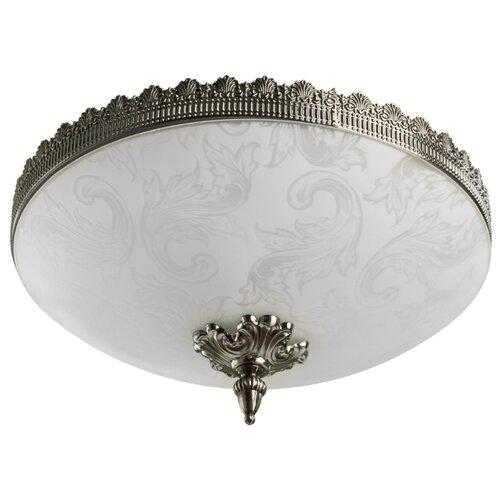 Светильник Arte Lamp Crown A4541PL-3AB, E27, 180 Вт цена 2017