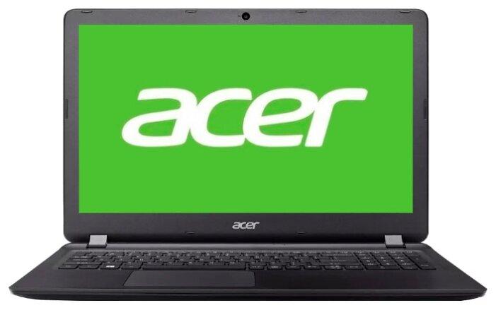 "Ноутбук Acer Extensa EX2540-38AB (Intel Core i3 6006U 2000 MHz/15.6""/1920x1080/6GB/500GB HDD/DVD нет/Intel HD Graphics 520/Wi-Fi/Bluetooth/Linux) — купить по выгодной цене на Яндекс.Маркете"