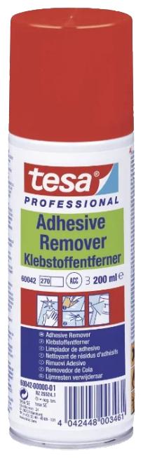 Очиститель Tesa 60042