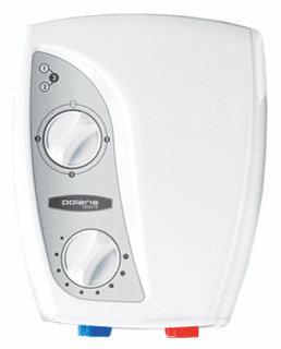 Проточный электрический водонагреватель Polaris Vega TS 5,5