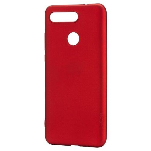 Чехол X-LEVEL Guardian для Huawei Honor View 20 красный