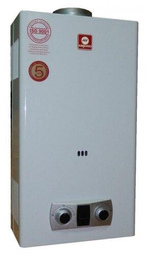 Купить Проточный газовый водонагреватель Ладогаз ВПГ-11PL по низкой цене с доставкой из Яндекс.Маркета
