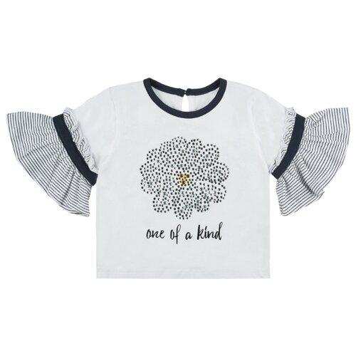 Блуза Pixo размер 80, белый