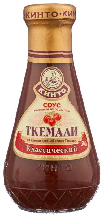 Соус КИНТО Ткемали классический, 300 г