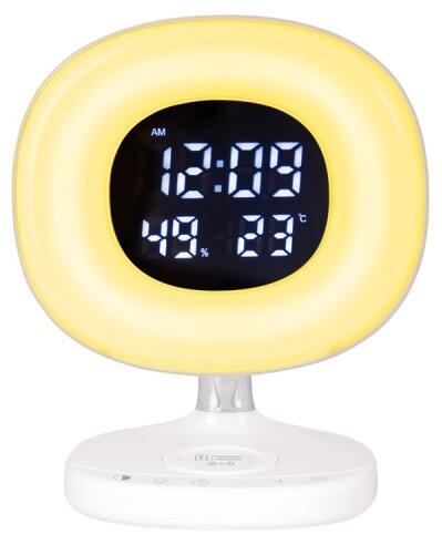Часы с термометром Даджет Рассвет плюс фото 1