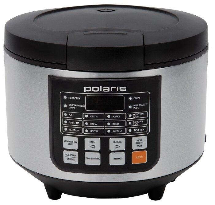 Мультиварка Polaris PMC 0366AD