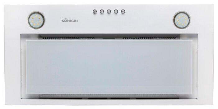 Встраиваемая вытяжка Konigin Next White 60