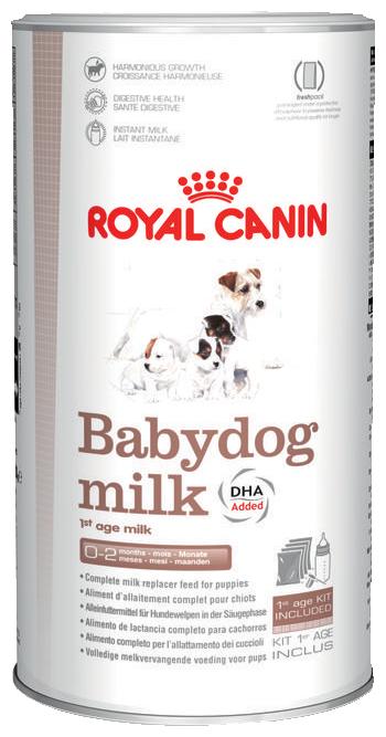 Корм для собак Royal Canin Babydog Milk