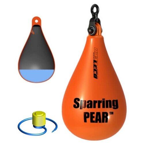Sparring bag