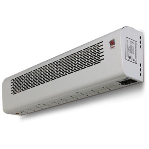 Тепловая завеса Элвин ТЗ-3 белый
