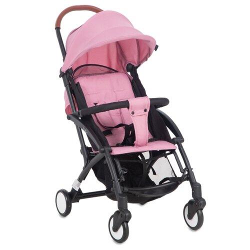 Купить Прогулочная коляска McCan Yoko розовый, Коляски