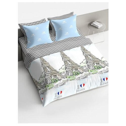 Комплект постельного белья 1.5 Браво Франция