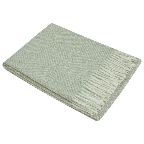 Плед Incalpaca Калгари, 150 х 200 см, серый